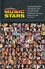 Joel Whitburn's Music Stars: Thumbnail Biographies of Thousands of Pop, Rock, Randb, Hip-hop, Country, and Adult Contemporary Recording Artists of the Past Half-century by Joel Whitburn (Paperback, 2009)