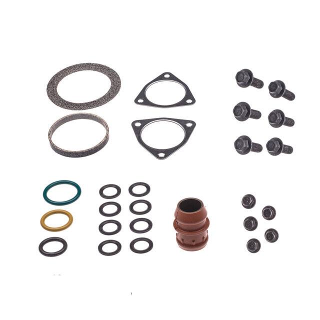 Car Electronics Accessories 08-10 6.4L Powerstroke OEM Turbo Hardware Mounting Kit 8C3Z-9T514-C 3389-OE