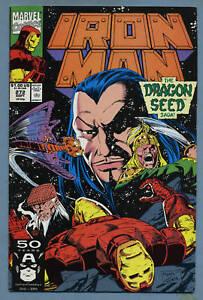 Iron-Man-272-1991-Marvel-Comics-John-Byrne