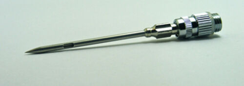 Ago di piccole dimensioni con adattatore per acciaio inox-MARINADE siringa-arrostire siringa
