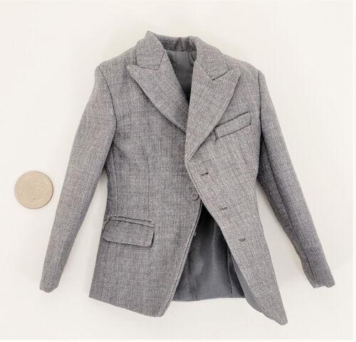 Blackhole German 1940 fashion set suit jacket 1//6 toys Soldier DID 3R Alert WWII