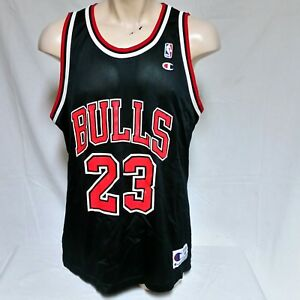 53e3bbcff Image is loading VTG-Michael-Jordan-Chicago-Bulls-Champion-Basketball-Jersey -