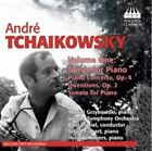 Andre Tchaikovsky - André Tchaikowsky: Music for Piano, Vol. 1 (2013)