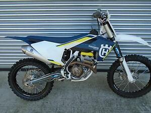 Husqvarna FC 250cc Moto Cross - <span itemprop=availableAtOrFrom>Brighouse, United Kingdom</span> - Husqvarna FC 250cc Moto Cross - Brighouse, United Kingdom
