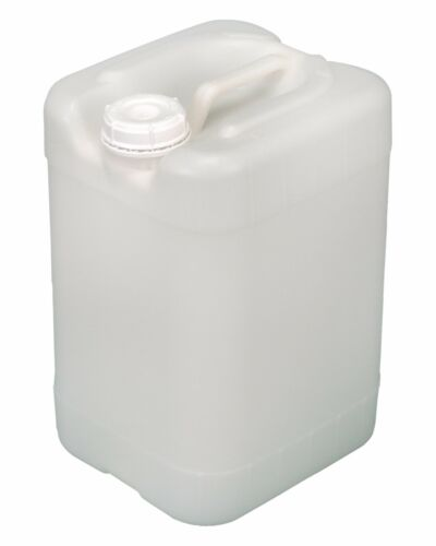 6 Gallon Samson Stacker with Cap