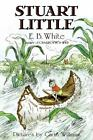 A Trophy Bk.: Stuart Little by E. B. White (2005, Trade Paperback, Special,Anniversary)