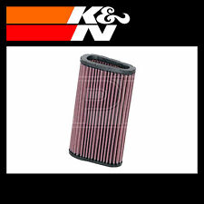 K&N Motorcycle Air Filter - Fits Honda CBF600 / CB600F Hornet - HA-5907