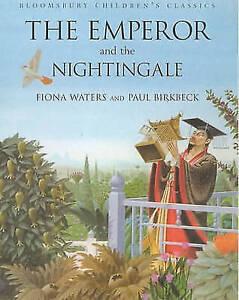 Emperor-and-Nightingale-Bloomsbury-Childrens-Classics-Andersen-Hans-Christia