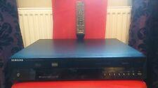 Samsung DVD VR350M Dvd Y Grabadora de DV con TDT VCR entrada