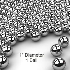 One 1 Inch Paracord Monkey Fist Steel Ball Bearing Tactical Cores Balls