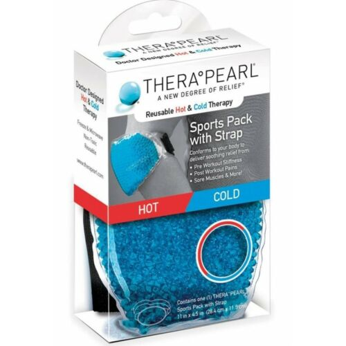 Thera Pearl chaud//froid Sports Pack