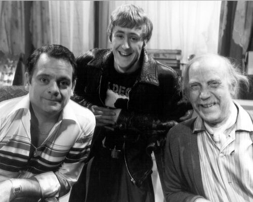 Only Fools and Horses [Cast] (7536) 8x10 Photo