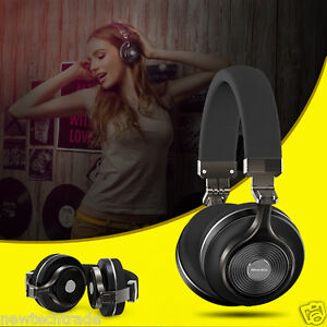 862d18b9d0f Image is loading Bluedio-T3-Plus-Wireless-Bluetooth-Headphones-Foldable -Bass-