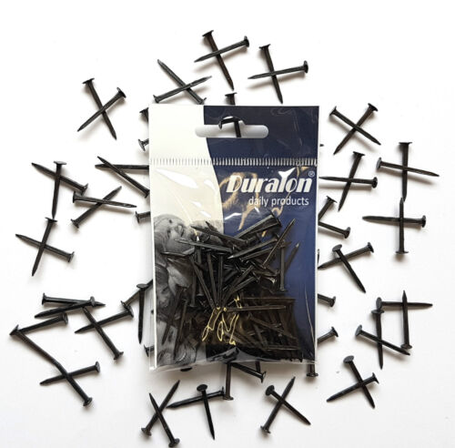 "1/"" Inch Bag160 Carpet Tacks Nails Pins 25 mm Ideal for most small jobs at Home"