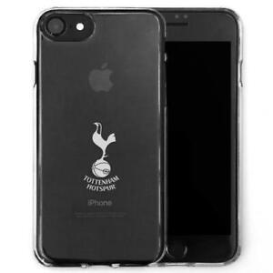 Tottenham-Hotspur-iPhone-7-8-Shock-Proof-Transparent-TPU-Case-Fits-Both-Models