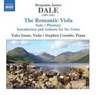 The Romantic Viola von RAM Viola Sextet,Inoue,Coombs (2013)