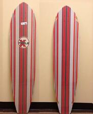 """Triple X """"The Ginger"""" Longboard Skateboard DECK/Stand Up Paddle/Land Paddler/SUP"""