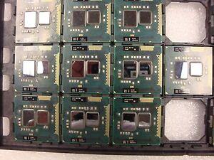 Intel Pentium Dual-Core Mobile P6100 SLBUR 2.0GHz 3MB Socket G1 Laptop