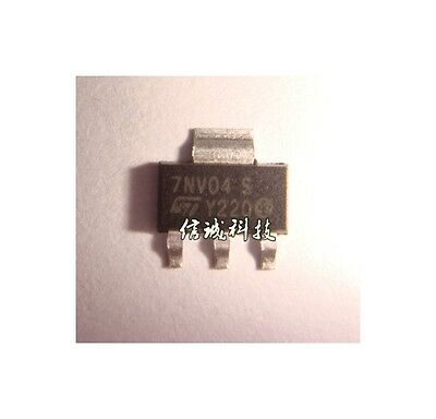 7PCS BSP450 SOT-223 High-side switch Short-circuit protection Input protectio