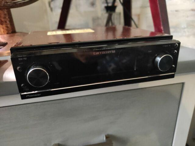 Carrozzeria Pioneer DEH-P01 Single Din Car Stereo Receiver