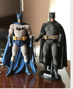 1-6-Scale-Crazy-Toys-DC-Batman-Action-Figure-Toys-Statue-Boxed-In-Stock
