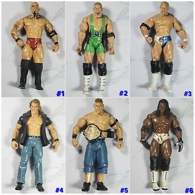 Wwe toy accessories action figures