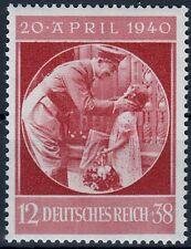 === DR Drittes Reich  Mi. 744 **,Kat. 16€ ===