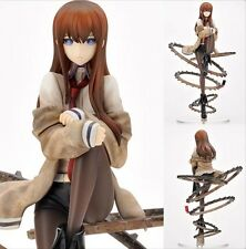 1X Anime Steins Gate Makise Kurisu Ver. 1/8 PVC Figure Collection NIB