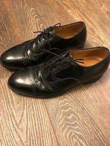 johnston murphy Dress Shoes Black 8.5