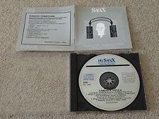 STAX AUDIO  KUNSTKOPF CD  Romantik/Romanticism  No. 0412  (ORIGINAL-NEU)