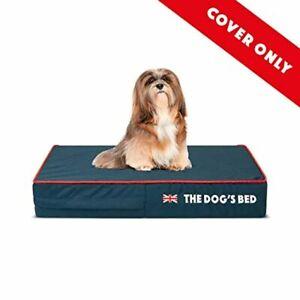 The Dog's Bed Panier orthopédique pour chien en mousse à mémoire de forme imp