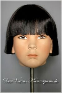 HINDSGAUL-Kopf-v-Schaufensterpuppe-Kind-Mannequin-head-Schaufensterfigur-2