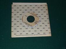 "1978 STRAWBERRY ALARM CLOCK ORIGINAL 45 RPM LICENSE & PEPPERMINTS 7"" MCA"
