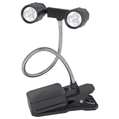 CHESF BASIC SELCT HW5307 6-LED BBQ Clip Light HW5307