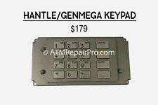 Atm Hantlegenmega Keypad Price For Refurbishment Service Atmrepairprocom