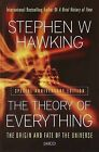 The Theory of Everything: The Origin and Fate of the Universe by Stephen Hawking (Paperback, 2007)