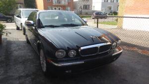 Jaguar 2004 xj8