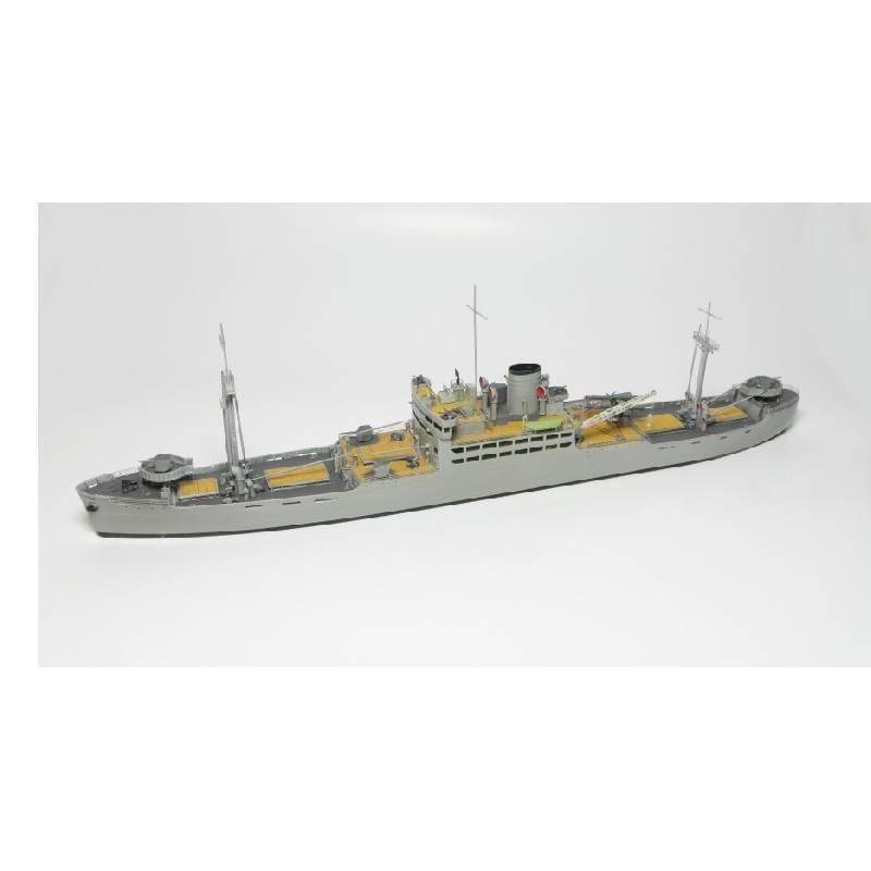 IJN Asaka Maru auxiliairy cruiser 1942