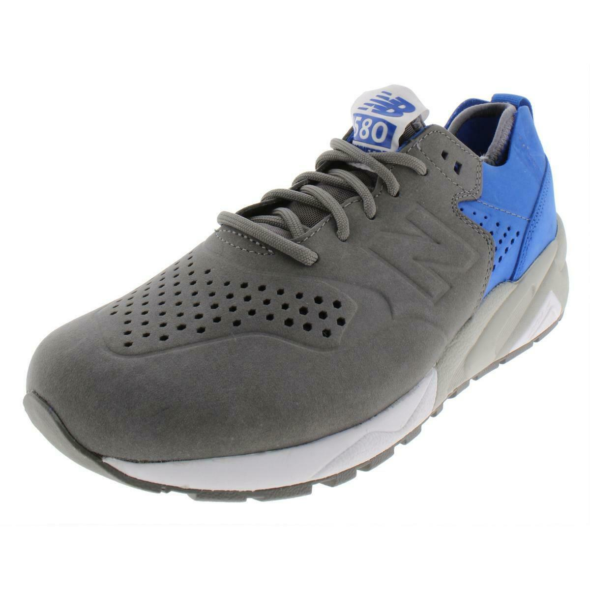New Balance Mens 580 Colette Rev Lite Lifestyle Running shoes Athletic BHFO 3709