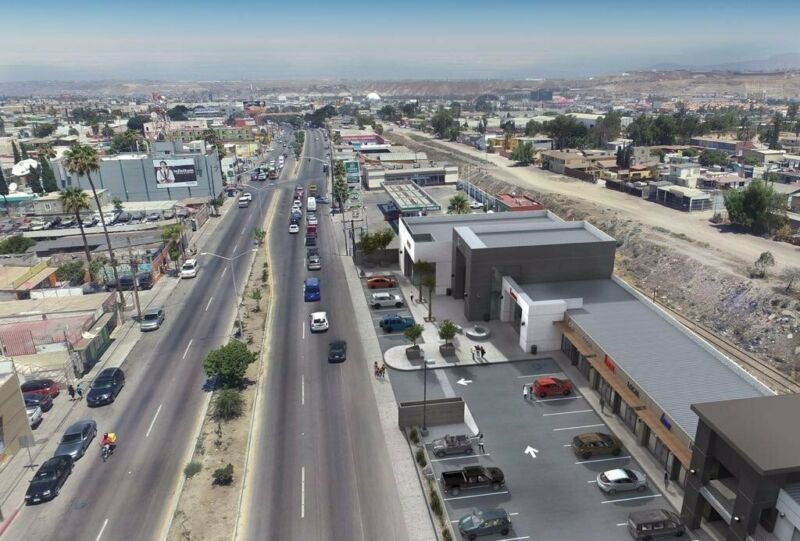 Locales en RENTA Plaza Villafloresta, Tijuana