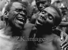 ETHNOLOGIE Danse Brandt Storck Afrique Transe Calao '58