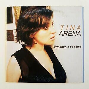 TINA-ARENA-SYMPHONIE-DE-L-039-AME-CD-Single-Promo
