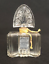 VINTAGE-FRENCH-PERFUME-BOTTLE-BRASILIA-BOTTLE-MARKED-NEVER-SEEN-NO-BACCARAT thumbnail 1