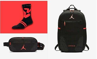 NIKE Jordan 6 Retro IV Infrared Black