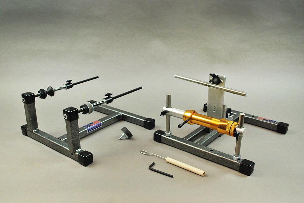 Reel Winder III + Super Spooler Line  Holder for re-spooling reels  sale online save 70%