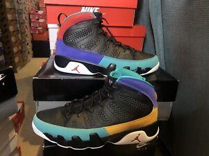 Nike Air Jordan 9 IX Dream It Do It