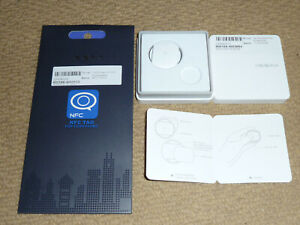 OPPO-FIND-7-OFFICIAL-MOBILE-PHONE-NFC-STICKER-TAGS-O-CLICK-KEYRING-REMOTE-FINDER