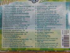 La folcloristiche Parade 2004 la prima 40 schalger per cuore Axel Becker 2cd