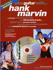 Play Guitar with Hank Marvin by Music Sales Ltd (Paperback, 2000)