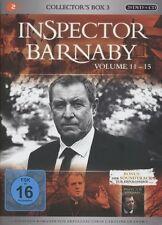 INSPECTOR BARNABY - COLLECTOR'S BOX 3  (VOLUME 11-15) 21 DVD TV-SERIE KRIMI NEU